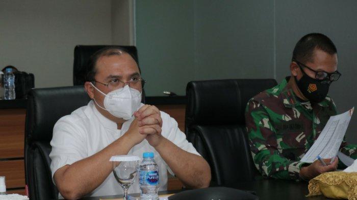 Pemprov Bangka Belitung Siapkan Alat Tes Antigen, Desa Wajib Menyediakan Isoter