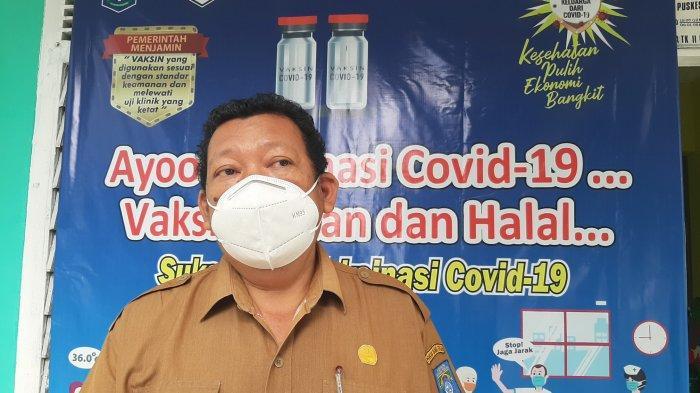 Puskesmas Koba Bakal Lakukan Vaksinasi ke Pedagang Pasar Modern Koba, Targetkan 150 Dosis Vaksis