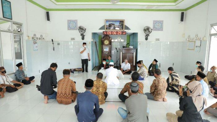 Di Tengah PPKM Level 3 dan 4, Gubernur Bangka Belitung Sebut  Boleh Akad Nikah tapi Sesuai Prokes