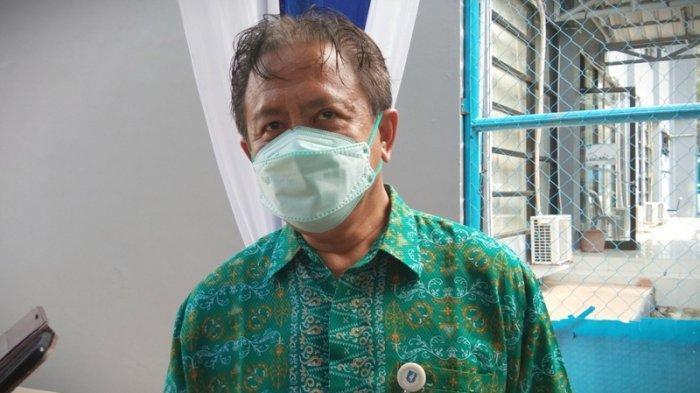 Dibatasi dari Pusat, Vaksin Covid-19 di Bangka Belitung Diprioritaskan Penerima Dosis Kedua