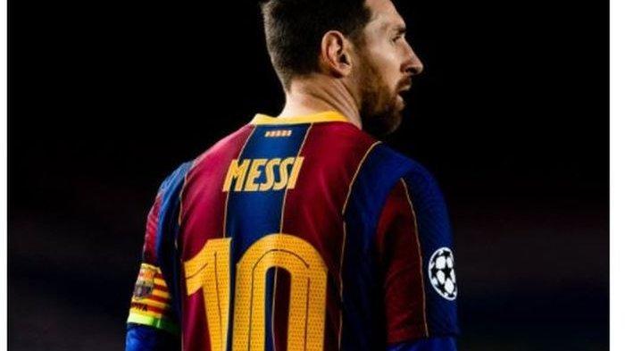Resmi Hengkang, Inilah Penyebab Lionel Messi Pergi dari Barcelona, Klub Mana yang Merekrutnya?