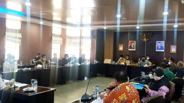 Penangan Covid-19 di Bangka Belitung Telan Rp106,9 M, DPRD Soroti Vaksin dan Kesadaran Masyarakat