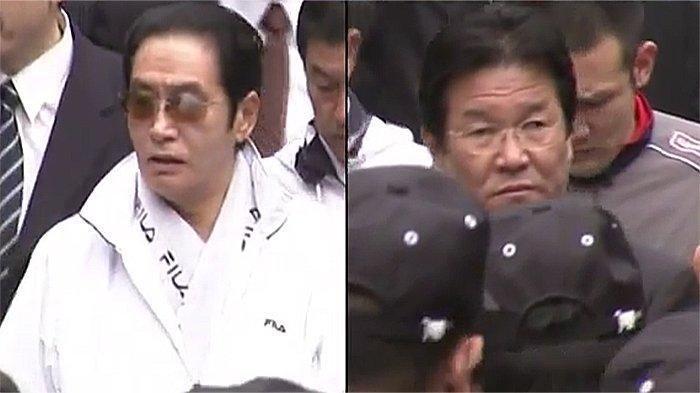 Pemimpin Gangster Yakuza Akhirnya Dijatuhi Hukuman Mati, Terjadi Pertama Kali di Jepang