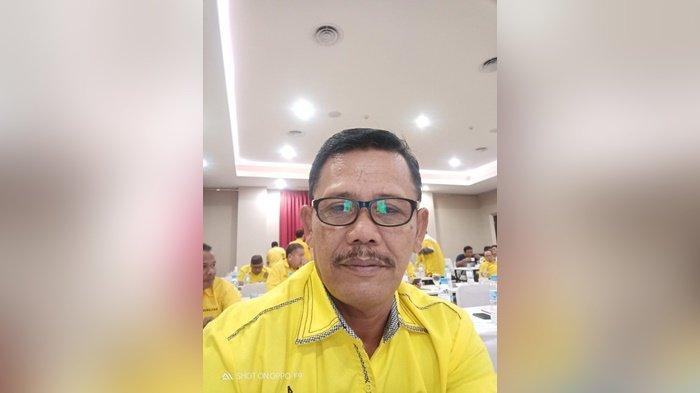 Wakil Ketua Komisi II DPRD Belitung Timur Dukung Pembangunan Pelabuhan Pengumpan