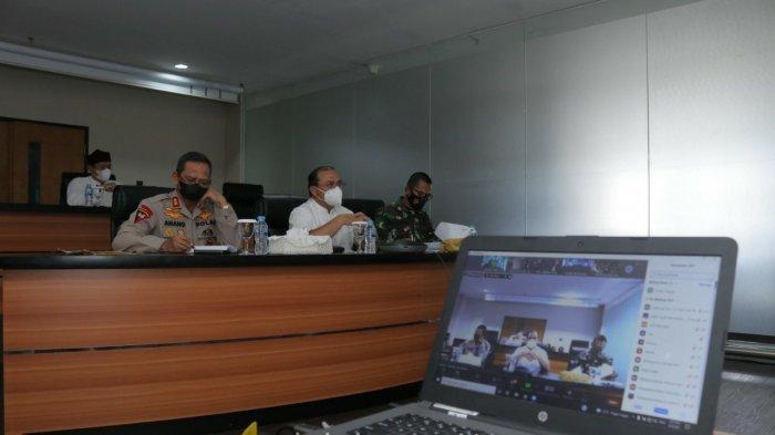 Gubernur Bangka Belitung Sarankan Dana Desa Digunakan untuk Percepatan Penanganan Covid-19
