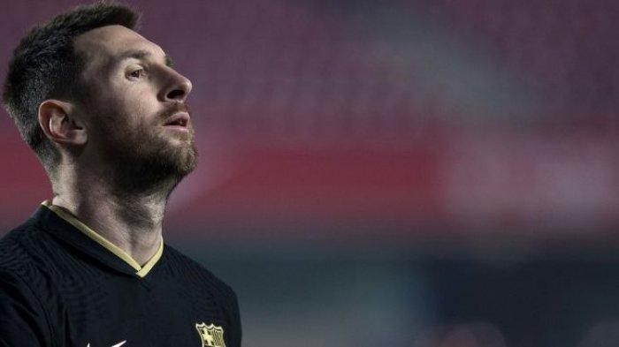 Inilah Klub Baru La Pulga, Kesepakatan Lionel Messi dan PSG Selesai!
