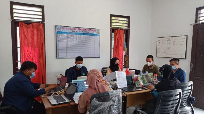 Perdalam Teori Akademik, Mahasiswa Prodi Perbankan Syariah PKL Sejumlah Bank Syariah di Bangka