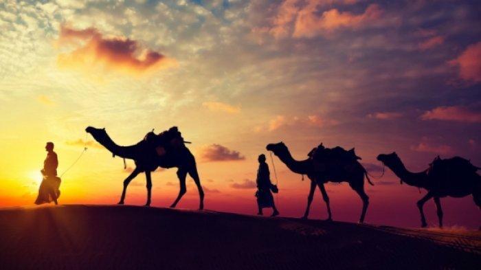 Kenapa Hijrah Nabi Muhammad Jadi Penentu Awal Tahun Baru Islam?