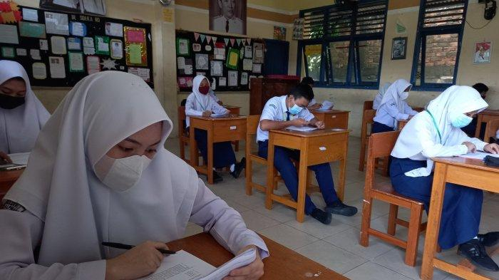 Pembelajaran Tatap Muka di Masa Pandemi