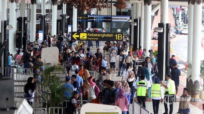 SAMPAI 20 September, Inilah Syarat Terbaru Penerbangan Citilink, Lion Air, Sriwijaya Air dan Garuda