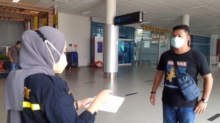 BARU, Syarat Terbang Menuju ke dan di Provinsi Bangka Belitung Tak Harus Lampirkan Hasil Tes PCR