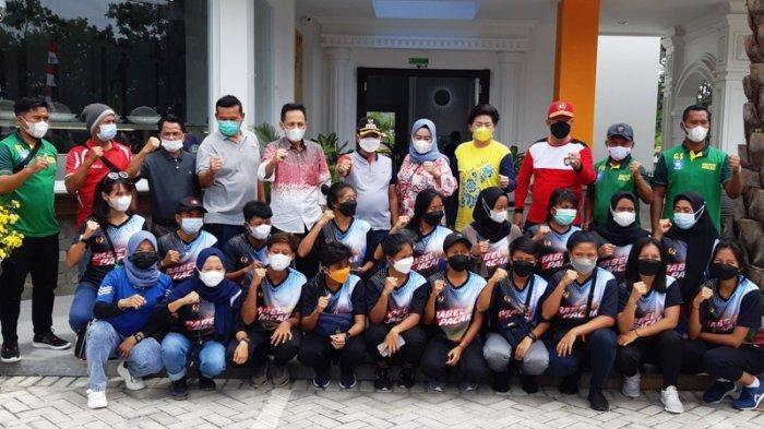 Satu Group dengan DKI Jakarta di PON XX, Bangka Belitung Terhindar dari Papua