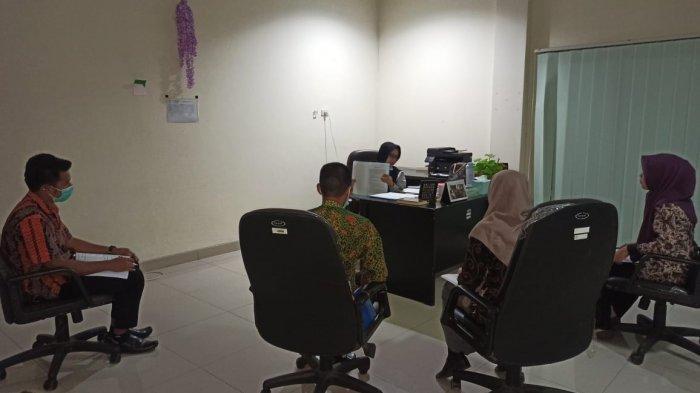 Perdalam PKL, Mahasiswa Prodi HKI Ikuti Materi Bedah Berkas Bundel A dan Putusan