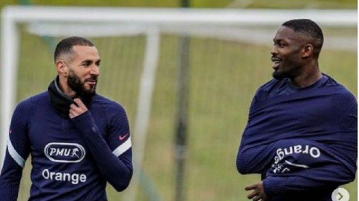 Inter Milan Sibuk di Bursa Tranfer, Anak Rival Abadi Jadi Incaran Terbaru