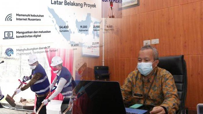 SATRIA-1, Solusi Percepatan Transformasi Digital di Indonesia