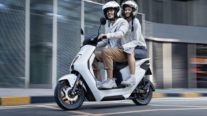 Sudah Ada di Dealer, Motor Listrik Honda Ini Bakal Jadi Masa Depan BeAT