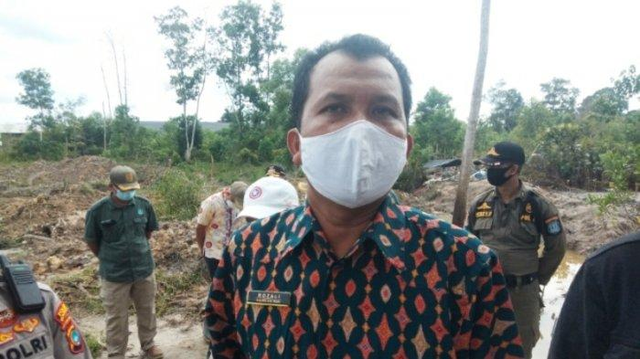 TI di Lahan Pemkab Bangka Disebut Didalangi Oknum, Kades Aik Ruay dan Kapolsek Pemali Bantah