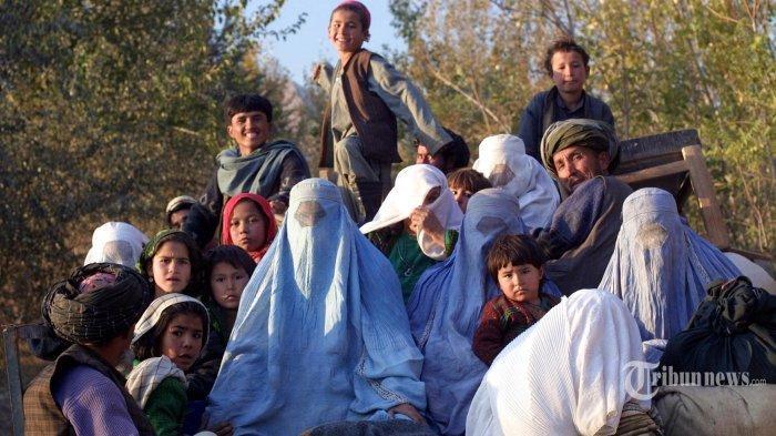 JK Kagum pada Rakyat Afghanistan, Sebut Negara Terdekat yang Bisa Bantu Afghanistan Hanya China