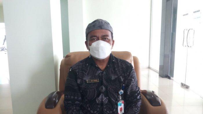 Hari Ini 103 Orang di Kabupaten Bangka Sembuh dari Covid-19, Warga Dimbau Selalu Patuhi Prokes