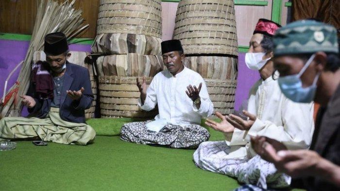Ulama dan Santri se-Jawa dan NTB Gelar Doa Bersama demi Kemakmuran Petani