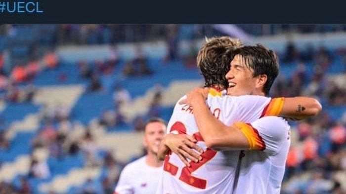 Liga Italia Serie A, Kondisi AS Roma Saat Nicolò Zaniolo Pulih dan Makin Beringasnya Tammy Abraham