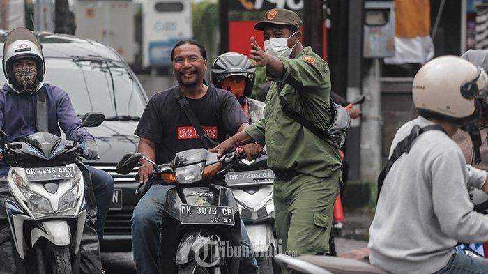 Info Perpanjangan PPKM Terkini Diperpanjang Sampai Kapan, Ini Jawaban Luhut, Kasus Jawa-Bali Turun