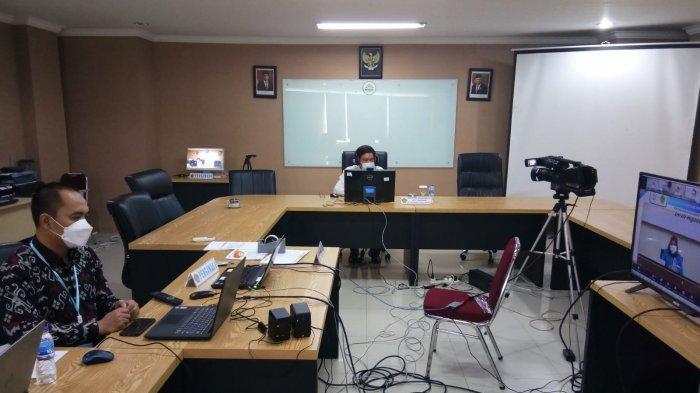 IAIN SAS Babel Menjadi Lokasi Pelaksanaan Asesmen Kompetensi Calon JPT