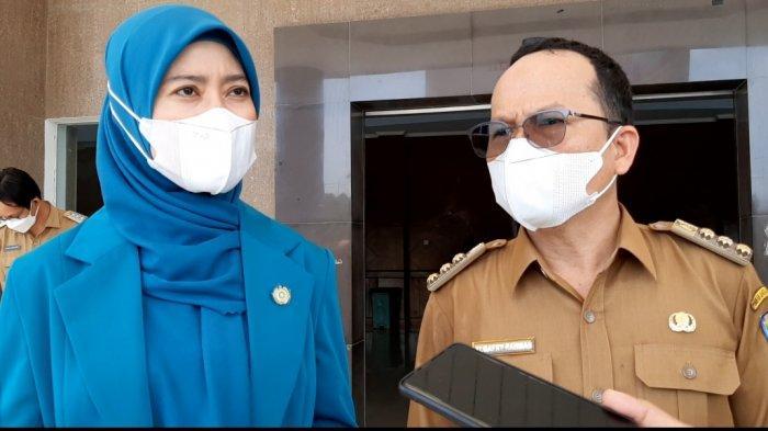 Cegah Pernikahan Dini, Ketua TP PKK Bangka Tengah Ajak Optimalkan Puskesmas Ramah Anak