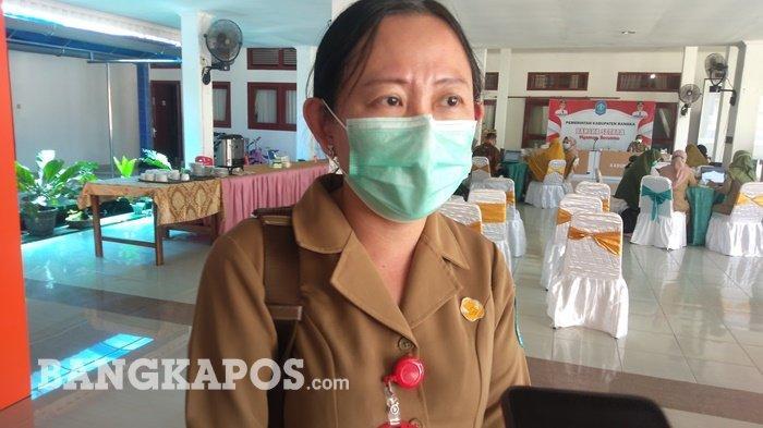 Ormas, Lembaga dan Perusahaan Bisa Gelar Vaksinasi Sendiri, Kadinkes: Cukup Ajukan Surat ke Kami