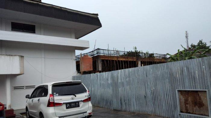 RSJ Sungailiat Bangun Gedung Baru untuk Pasien Rawat Jalan, Telan Dana Rp4,1 Miliar
