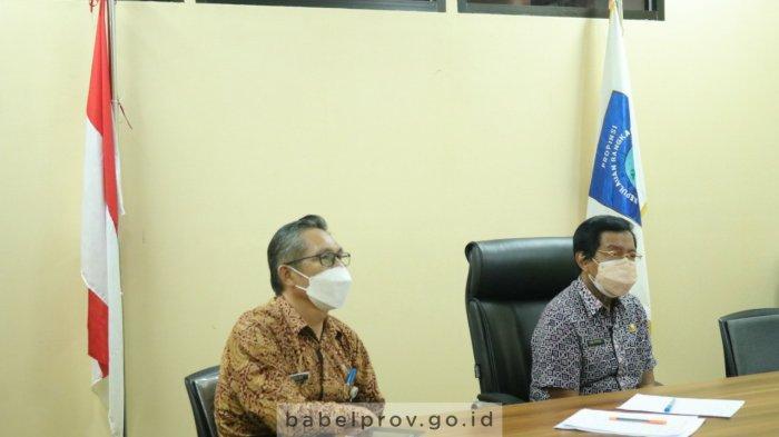 PTM Mulai Diberlakukan di Bangka Belitung, Hanya di Wilayah Level 2 dan 3, Daerah Ini Masih Dilarang