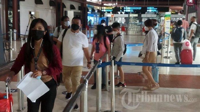 Aturan Terbaru Naik Pesawat Lion Air di Masa PPKM 14 Sampai 20 September