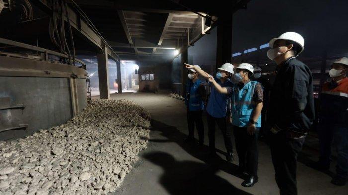 Dukung Industri Smelter di Sulawesi, PLN Tambah Pasokan Listrik ke PT Huadi Nickel-Alloy Indonesia