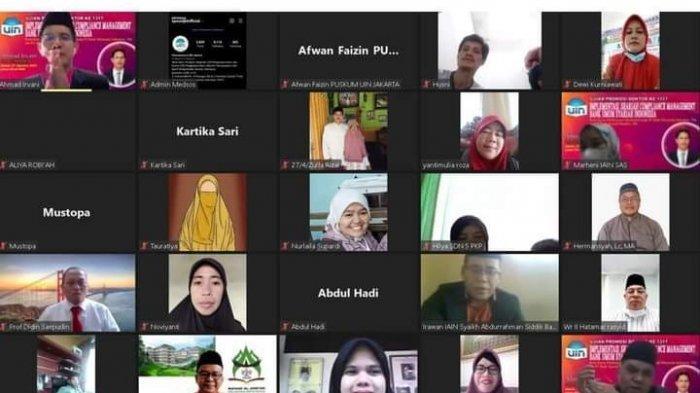 Dosen IAIN SAS Bangka Belitung Kembali Raih Gelar Doktor di UIN Syarif Hidayatullah Jakarta