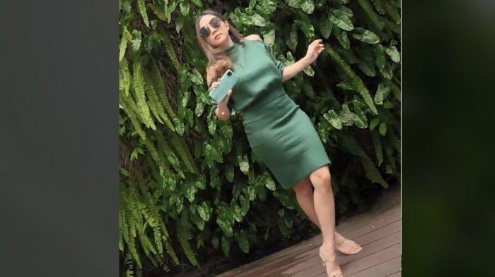 Video Gisel Bergoyang 11 Detik Bikin Heboh Lagi, Netizen: Jadi Keinget Lagi Padahal Udah Dihapus