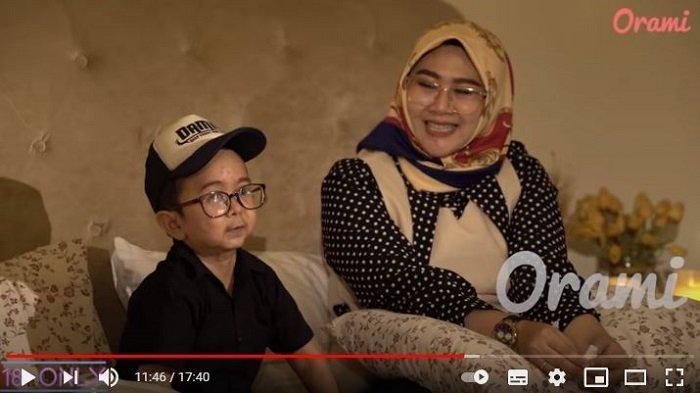 Blak-blakan, Daus Mini Akui Kepunyaannya Cepat Keluar kepada Zoya Amirin, Sang Istri Sampai Ngambek