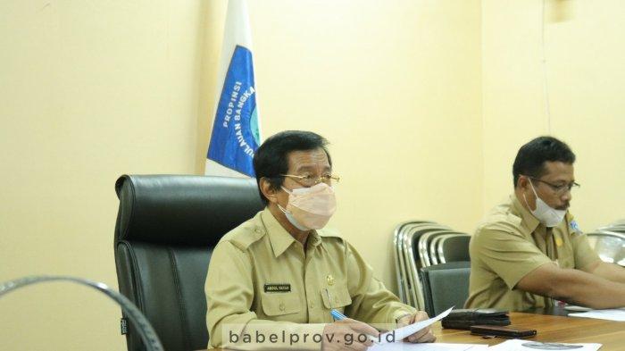 Mendagri Dijadwalkan Kunjungi Bangka Belitung