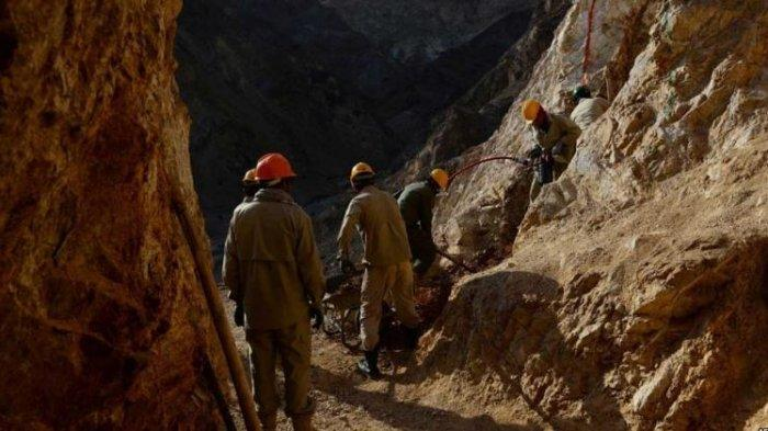 Fantastis, Afganistan Miliki Kekayaan Rp 14.323 Triliun Sekarang Dikuasai Taliban