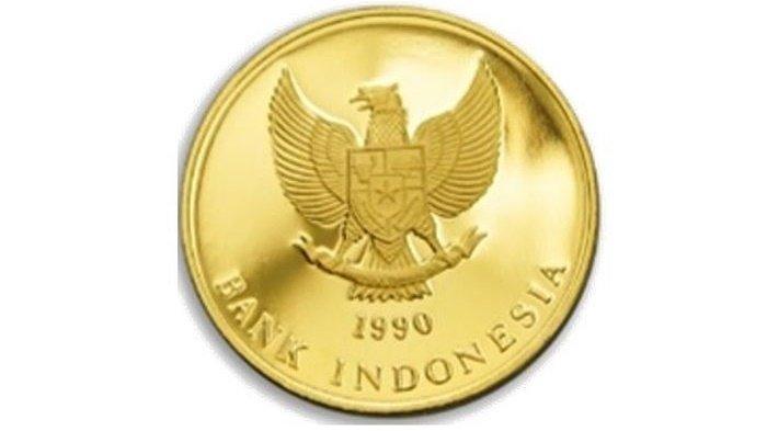 Inilah Uang Koin Bakal Langka, Harganya Diprediksi Kalahkan Uang Kelapa Sawit Rp1000