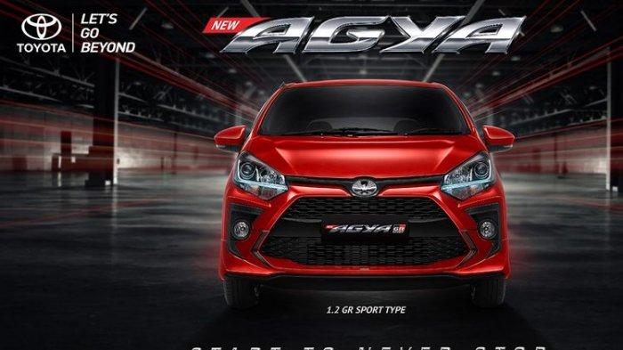 Agya GR Sport Ada Bangka Belitung, Mengenai Keunggulannya Datang ke PT Istana Agung