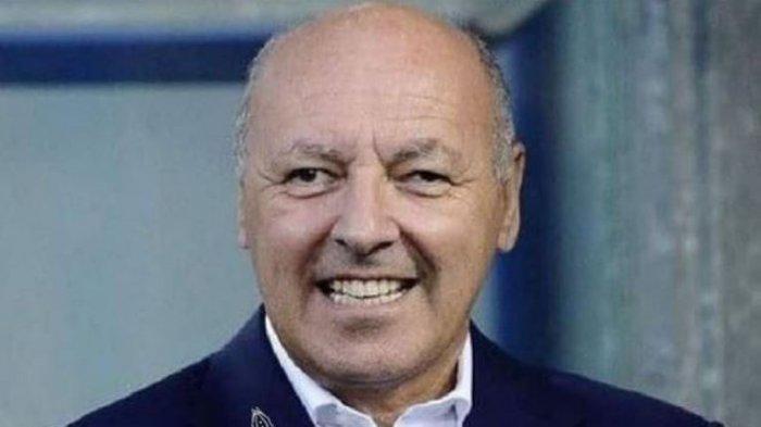 Bos Inter Milan Ungkap Kondisi Liga Italia Pasca Kehilangan Cristiano Ronaldo dan Romelu Lukaku