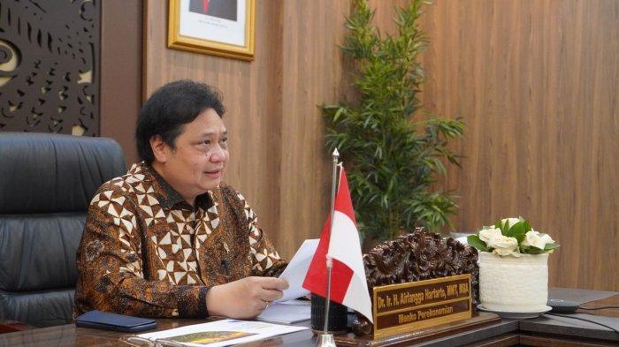 Minggu Ini Tak Ada Provinsi di Luar Jawa-Bali Status Level 4, PPKM Berhasil Turunkan Level Asesmen