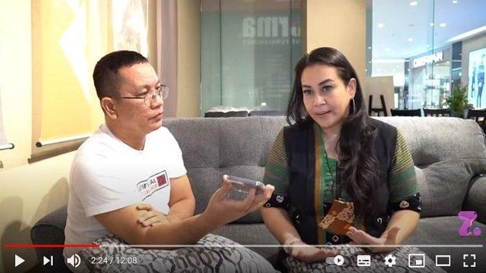 Hati-hati Berhubungan Intim Sebelum Menikah, Zoya Amirin Sebut Bisa Berakibat Fatal