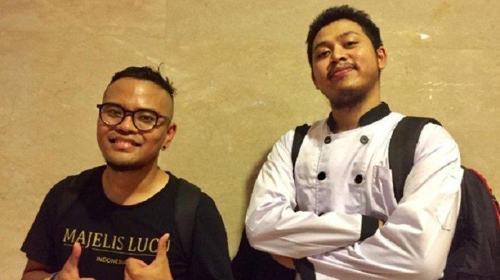 Coki Pardede Ditangkap Saat Lagi Nonton 'Film Cowok', Tretan Muslim Pernah Kaget dengar Pengakuannya