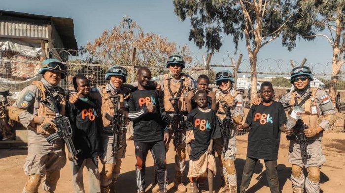 Kisah Haru Briptu Era Septiana, Polwan Anak Buruh Panggul Asal Jebus Sukses Jalankan Misi di Sudan - 20210903-era-cikar6.jpg