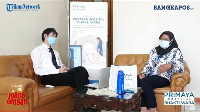 Berganti Nama Primaya Hospital Bhakti Wara, Hadirkan Mutu dan Pelayanan Yang Lebih Prima