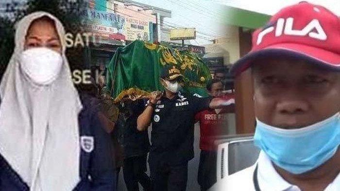 Kasus Pembunuhan Ibu & Anak di Subang, Polisi Sebut Sudah Ada Titik Terang, Pemilik Sepatu Terungkap