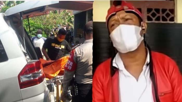 Kasus Subang, Sidik Jari Yosef Ada di Lokasi Pembunuhan Tuti dan Amel, Yoris Bingung, Sempat Curiga