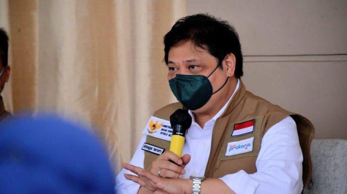 Aturan Baru PPKM Luar Jawa-Bali 7-20 September, Aplikasi PeduliLindungi Harus Dipakai di Wilayah Ini