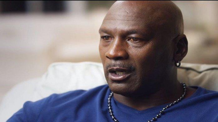 Pebasket Legendaris Michael Jordan Lelang Celana Dalam Bekasnya, Ditawarkan Mulai Rp 7,1 Juta